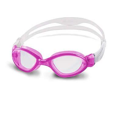 Head Brýle plavecké TIGER MID, Head, kouřová/černá