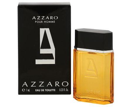 Azzaro Azzaro Pour Homme - miniatura EDT 7 ml