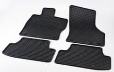 Gledring gumeni tepisi za Hyundai i30 (07-11) / Kia Ceed (07->)