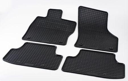 Gledring gumijasti predpražnik za Citroen C4 2010->
