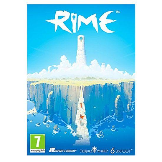 Grey Box RiME (PC)