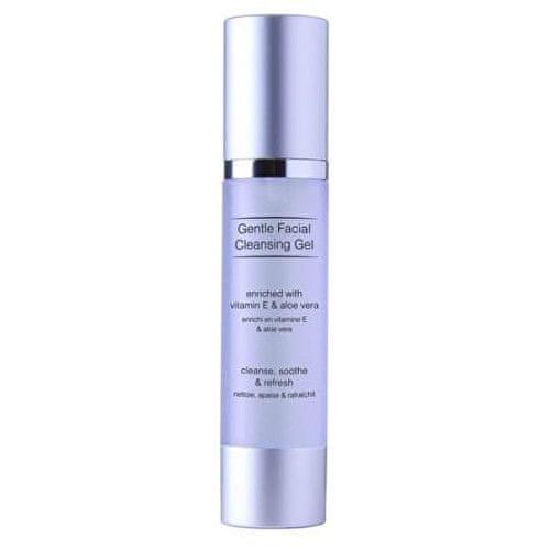 RIO Čisticí gel s vitamínem E (Gentle Facial Cleansing Gel) 50 ml