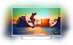 Philips 4K UHD LED TV sprejemnik 49PUS6482/12, Android