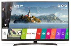 LG telewizor 49UJ634V
