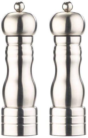 Ceramic Blade Keramický mlýnek na sůl a pepř Classic, sada 2 ks