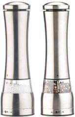 Ceramic Blade električni mlinček za sol in poper s keramičnimi brusili