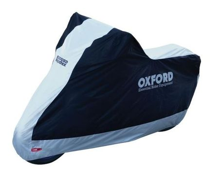 Oxford pokrivalo za motor Aquatex, L