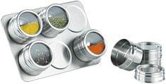 Ceramic Blade Magnetický stojan a koreničky 6 ks