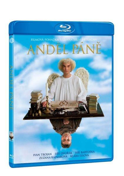 Anděl Páně - Blu-ray