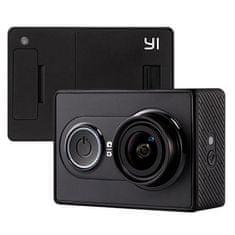 Xiaomi športna kamera Yi Action, črna