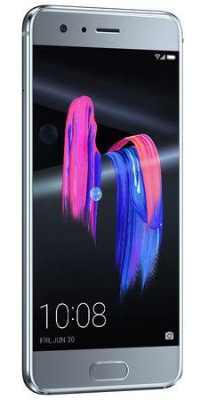 Honor 9 GSM telefon, Dual SIM, 4GB/64GB, siv