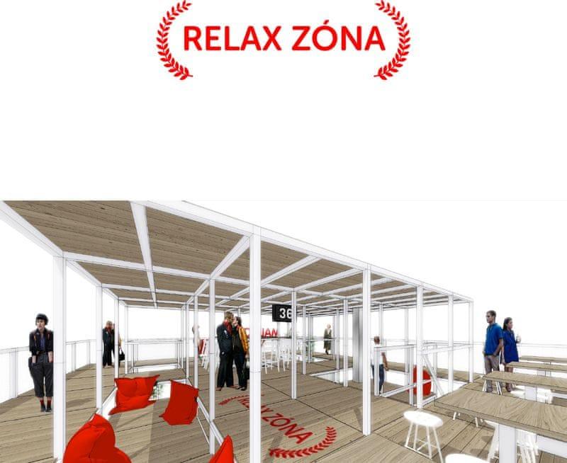 relax zóna