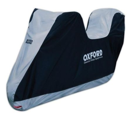 Oxford pokrivalo za motor Aquatex, razširjeno, XL