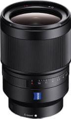Sony 35 mm f/1,4 FE ZA Distagon T (SEL35F14Z)