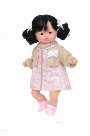 Nines Śliczna lalka interaktywna 30551