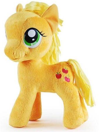 My Little Pony plišasti poni Applejack, 30 cm