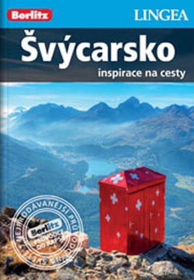 Švýcarsko - Inspirace na cesty