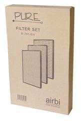 Airbi Kompletní sada filtrů pro Airbi PURE