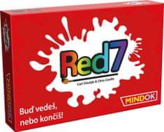 Mindok Red 7