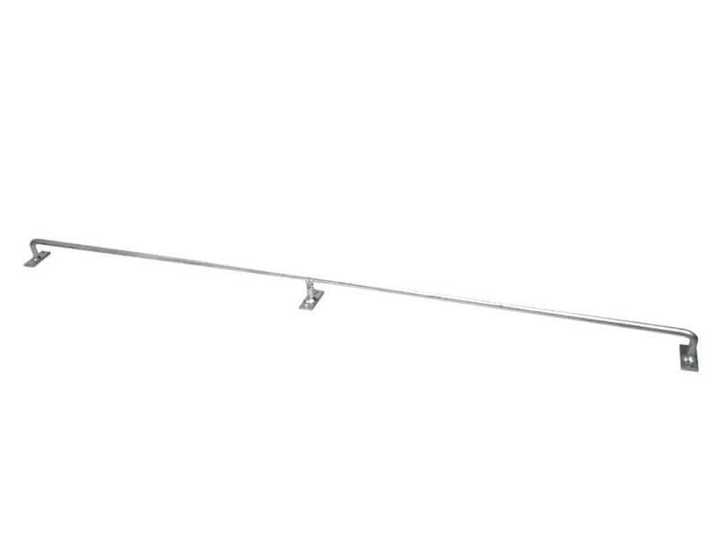 Konzole Zn - výška 100 cm, průměr 12 mm