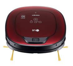 LG robot sprzątający VR86010RR