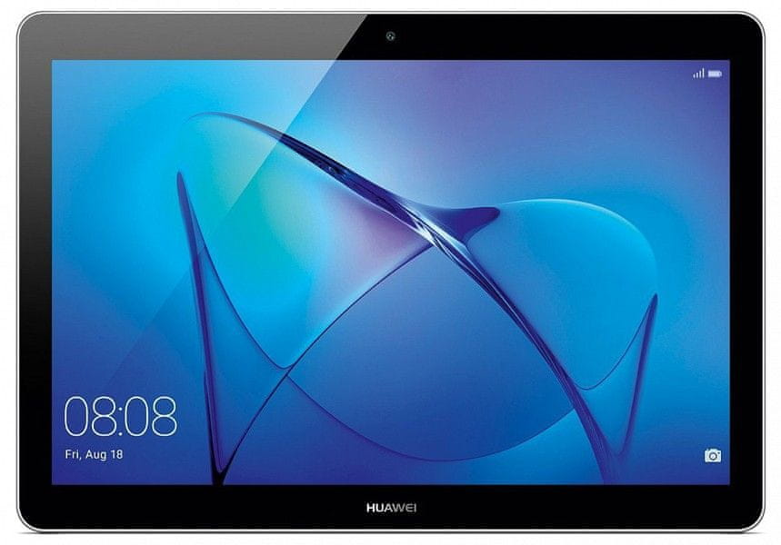 Huawei MediaPad T3 10, 2GB/32GB, Wi-Fi, Space Grey