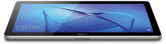 Huawei Tablet T3 MediaPad, 10 LTE, siva