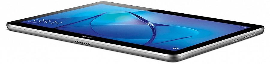 Huawei MediaPad T3 10, 2GB/16GB, Wi-Fi, Space Grey - zánovní