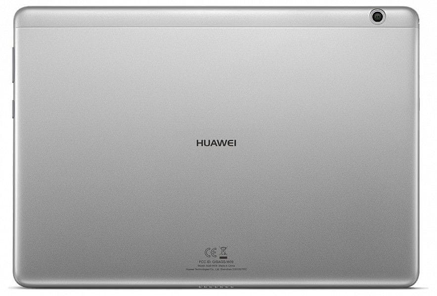 Huawei MediaPad T3 10, 2GB/16GB, Wi-Fi, Space Grey