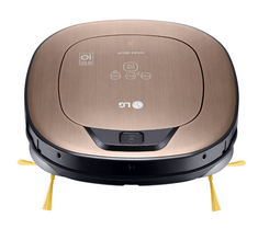 LG robot odkurzający VR9627PG