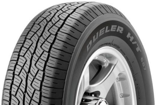 Bridgestone Dueler D687 215/70 R16 H100