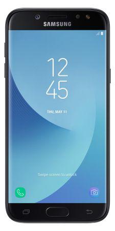 Samsung Galaxy J5, J530, Dual SIM, černý