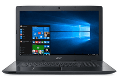 Acer prenosnik E5-774-32VV i3-6100U/4GB/500GB/17,3HD+/W10
