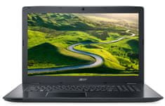 "Acer prenosnik E5-774G-51CK 17,3"" FHD|i5|8GB|256 SSD|nV|W10"