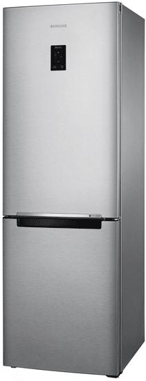 Samsung lednice RB30J3215SA/EF + 10 let záruka na kompresor