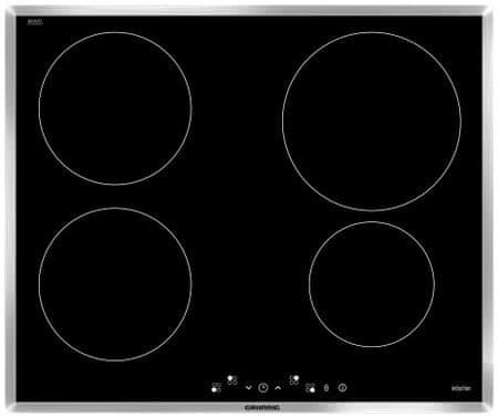 Grundig indukcijska kuhalna plošča GIEI613410GE