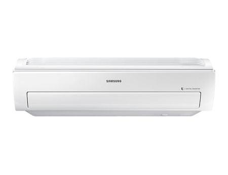 Samsung stenska klimatska naprava AR09KSWSBWKNZE