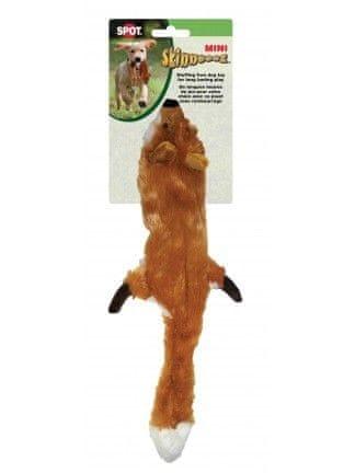 Dog Fantasy Hračka Skinneeez liška 57,5cm