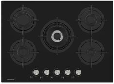 Grundig plinska kuhalna plošča GIGT7235120