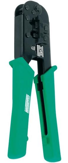 Mannesmann Werkzeug kliješta za telefonske priključke + 12x UTP