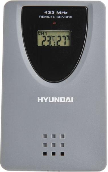 Hyundai WS Senzor 77 TH