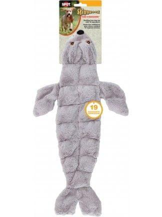 Dog Fantasy Hračka Skinneeez multi-pískátko tuleň 52,5 cm