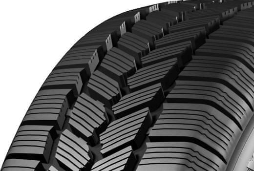 Michelin Agilis 51 Snow-Ice 175/65 R14 T90