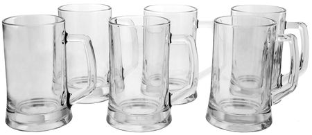 Maxwell & Williams kozarec Bar Tankard 400 ml, 6 kos