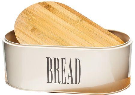Decorium posoda za kruh, velika
