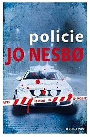 Nesbo Jo: Policie