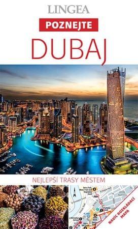 Dubaj - Poznejte