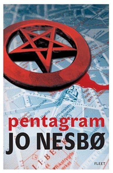 Nesbo Jo: Pentagram