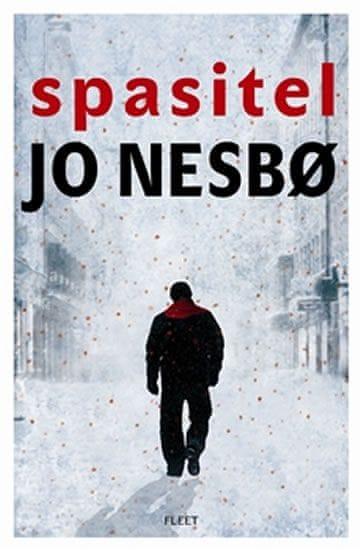 Nesbo Jo: Spasitel