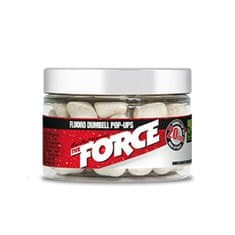ROD HUTCHINSON The Force Fluoro Dumbell Pop Ups